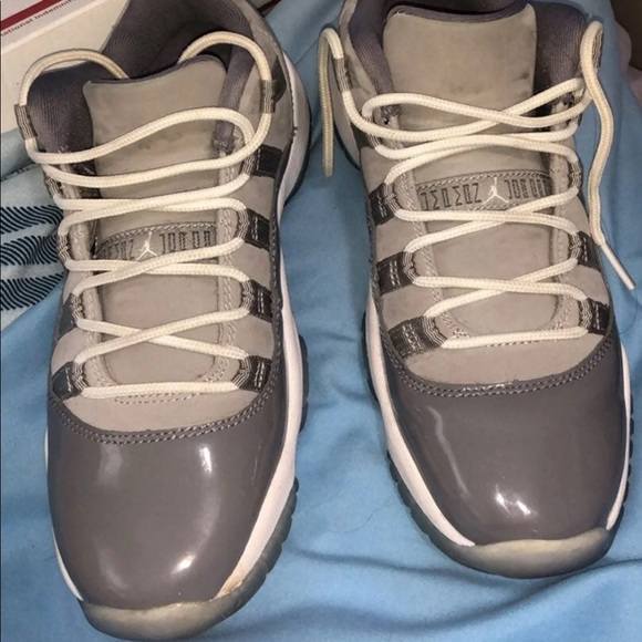 Jordan Other - Jordan Cool Grey 11s